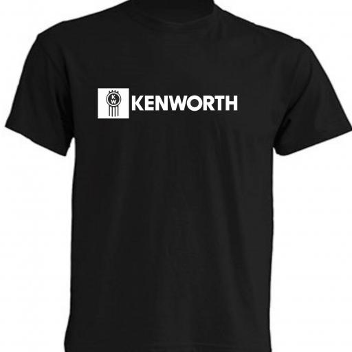 CAMISETA KENWORTH