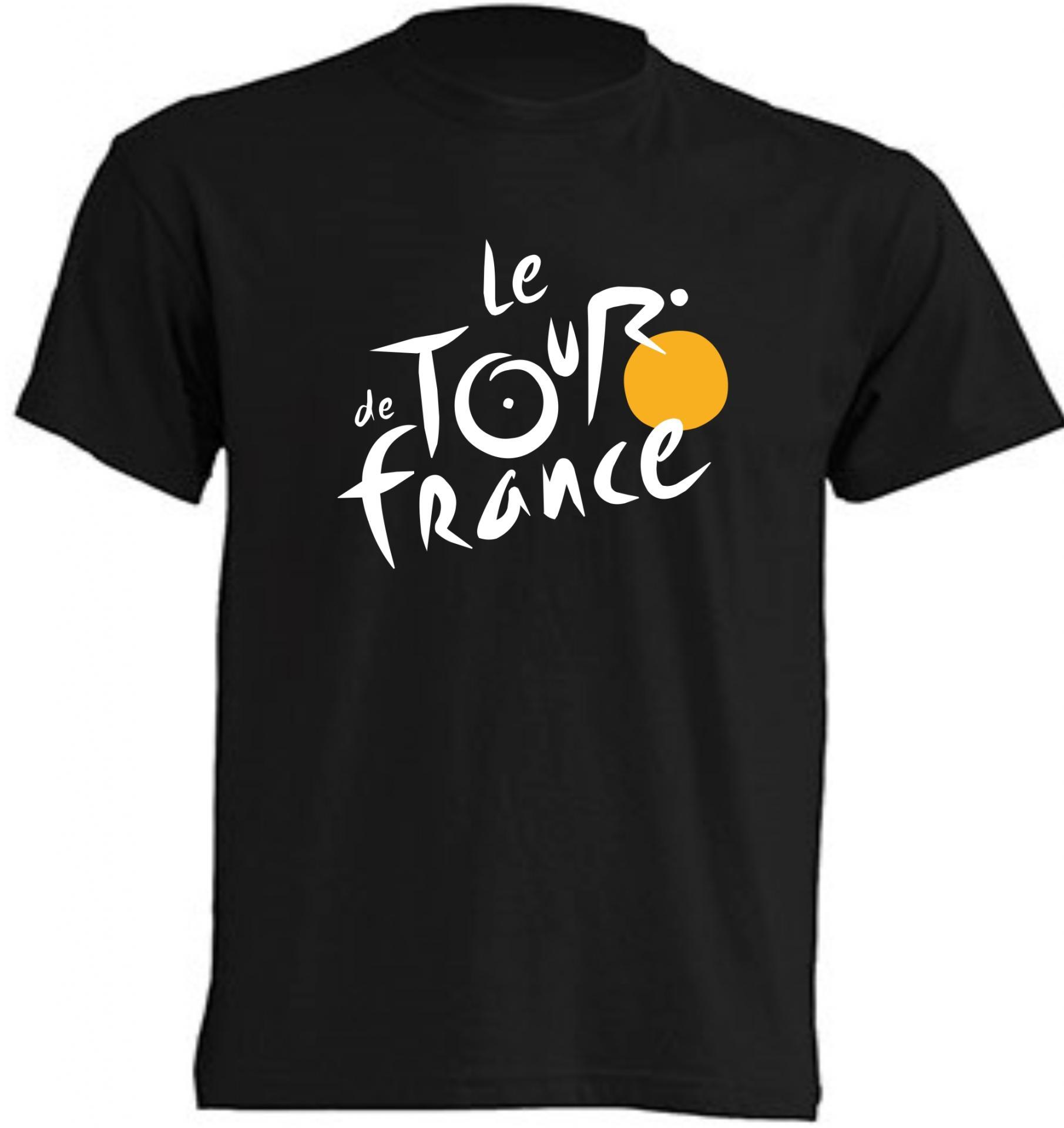 CAMISETA LE TOUR DE FRANCE