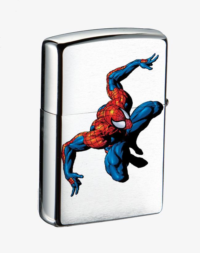 Mechero Spiderman (M002)