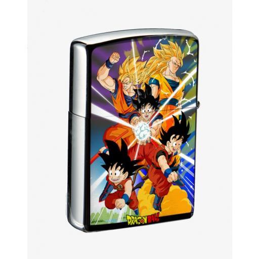 Mechero Dragon Ball (M003)