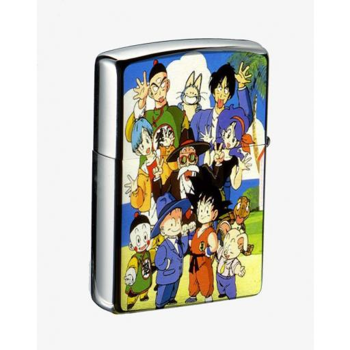 Mechero Dragon Ball (M005)