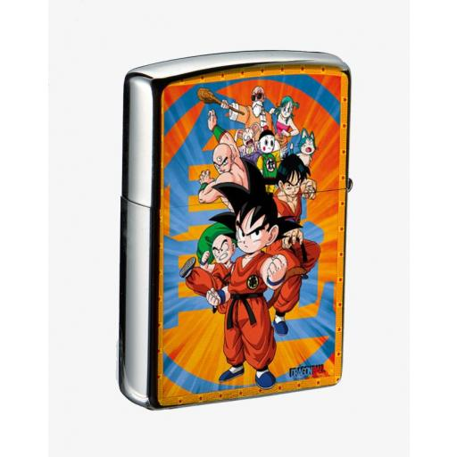 Mechero Dragon Ball (M006)