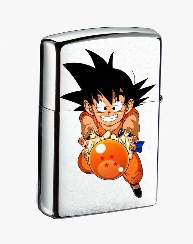 Mechero Dragon Ball (M008)