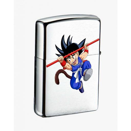 Mechero Dragon Ball (M009)