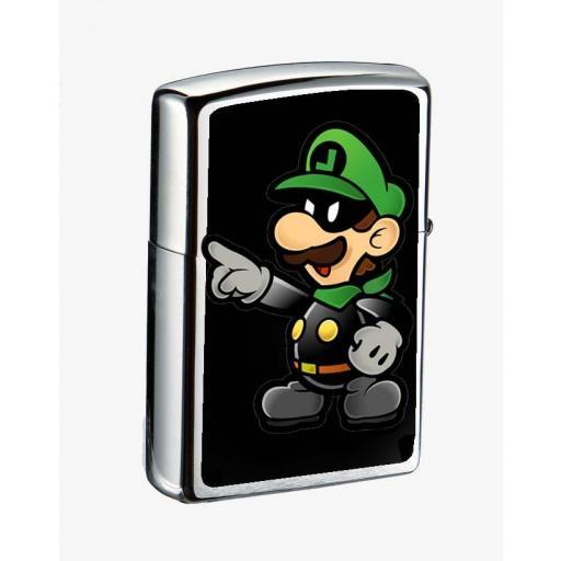 Mechero Luigi (M011)