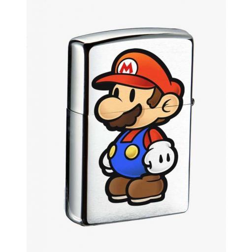 Mechero Mario (M011)