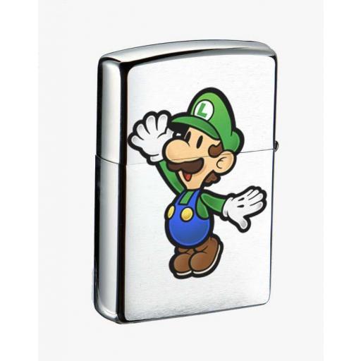 Mechero Luigi (M013)