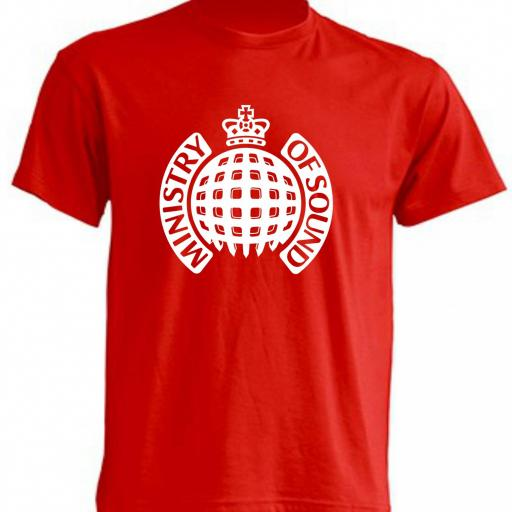 CAMISETA MINISTRY OF SOUND [0]