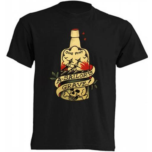 Camiseta One Pint
