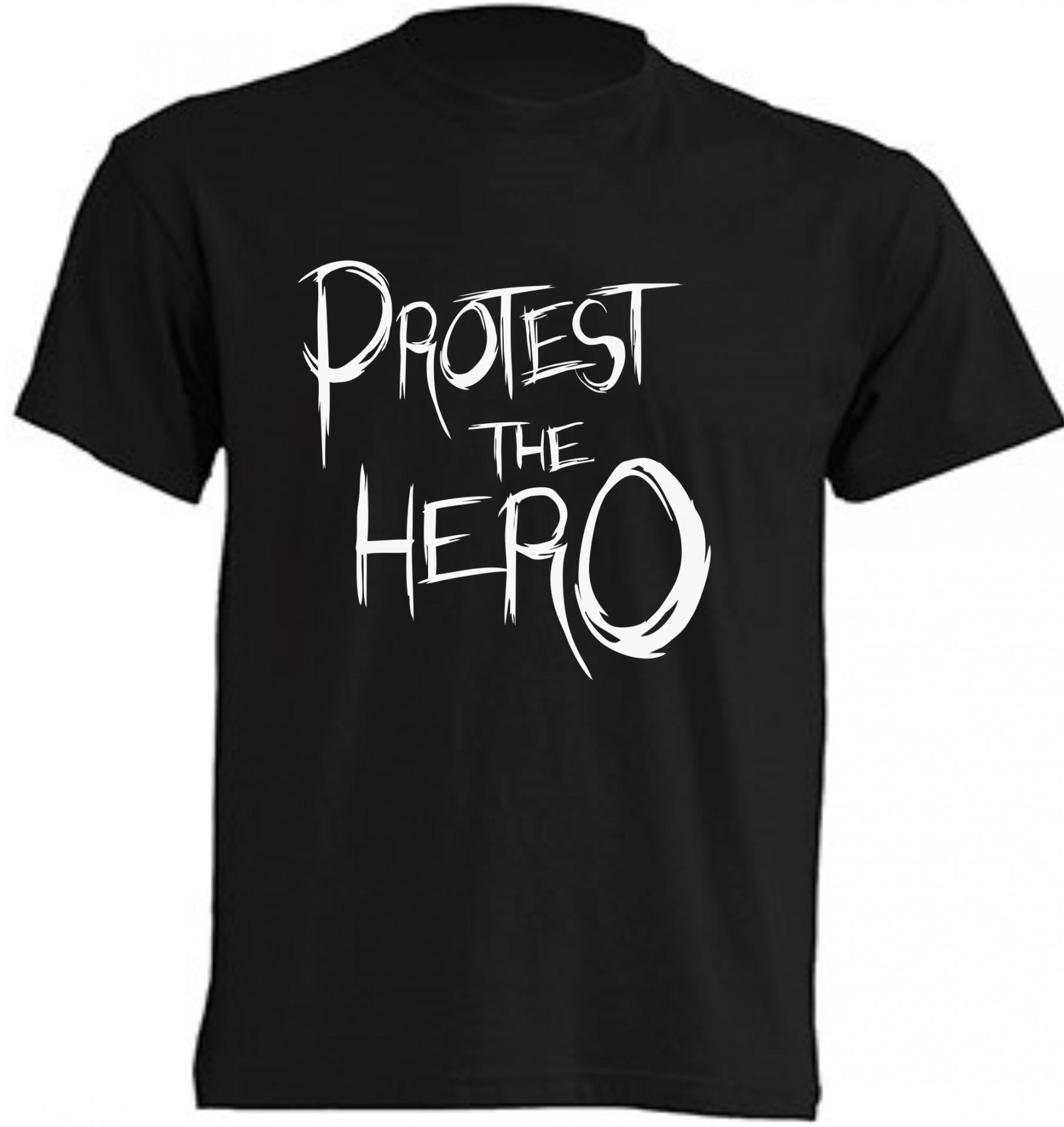 CAMISETA PROTEST THE HERO