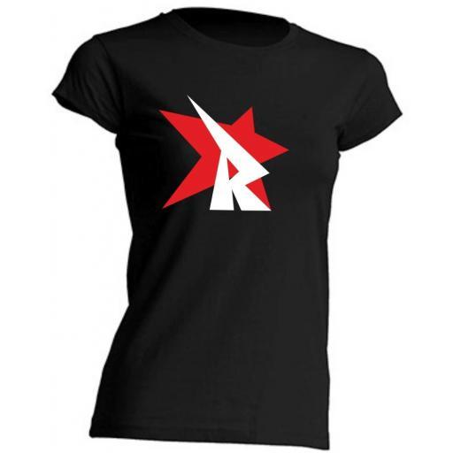 Camiseta de Chica Reincidentes