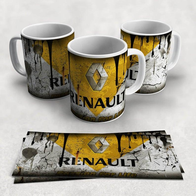 Taza Renault (103)