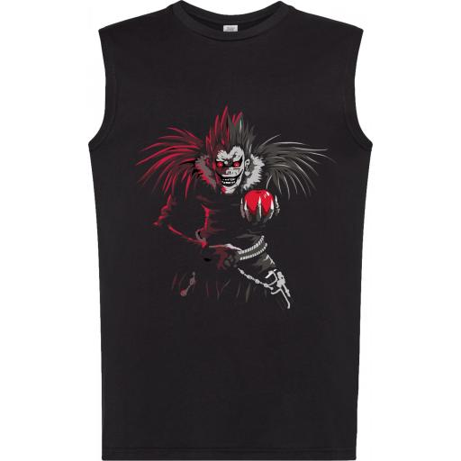 Camiseta Ryuk - Death Note [1]