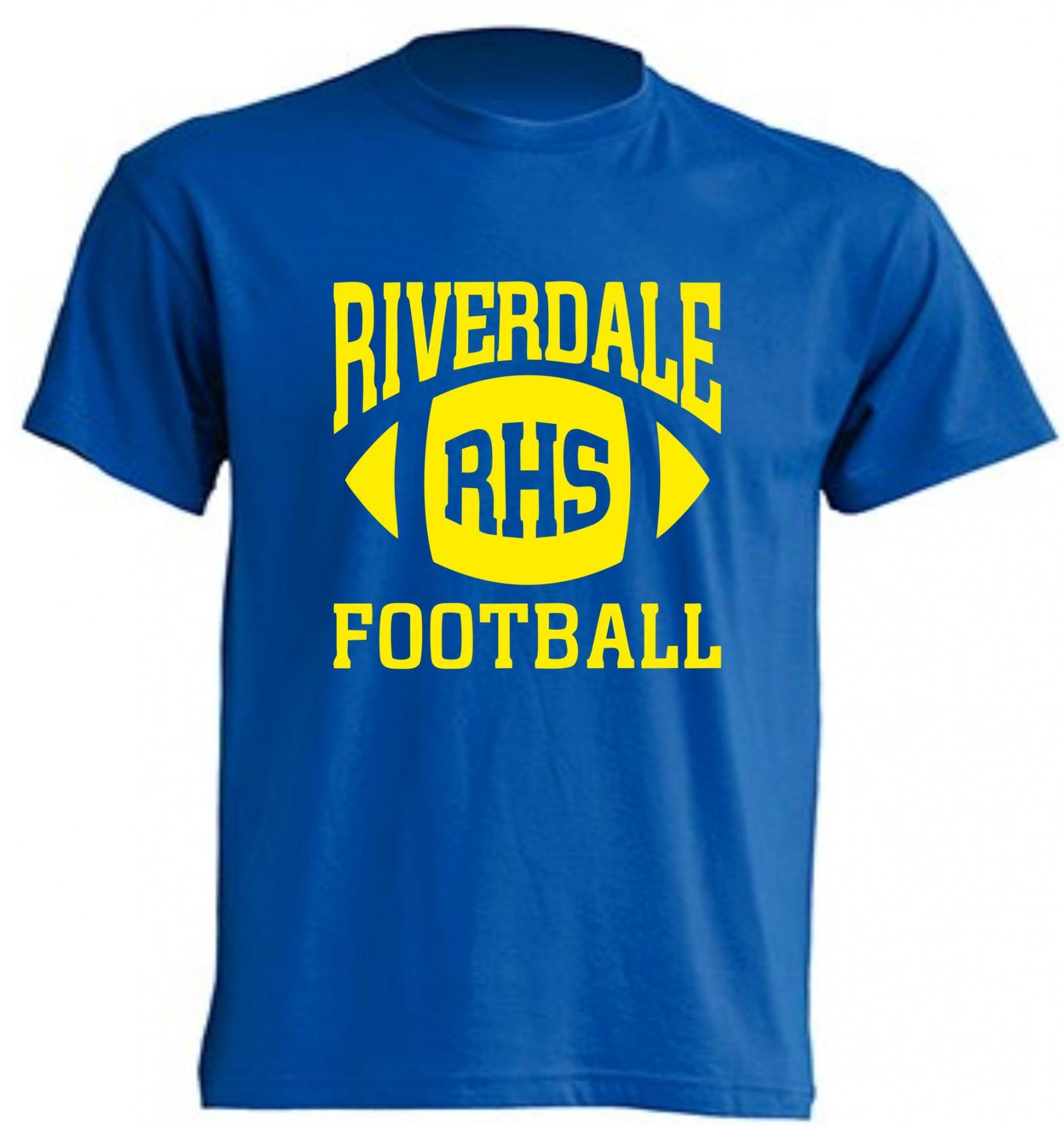 Camiseta Riverdale Football