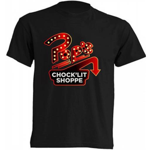 Camiseta Riverdale Pop's [0]
