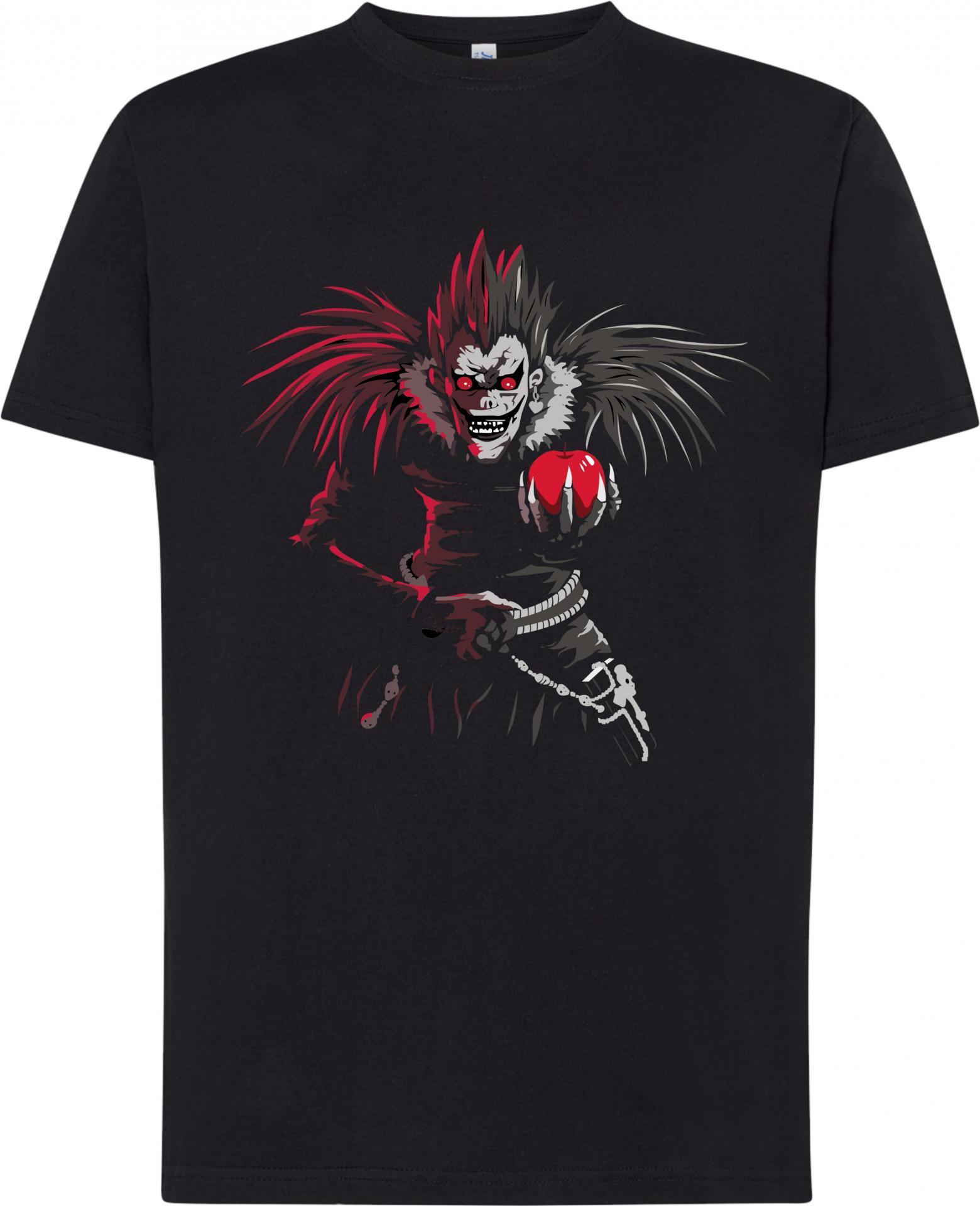 Camiseta Ryuk - Death Note