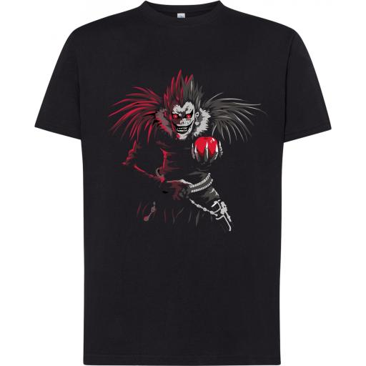 Camiseta Ryuk - Death Note