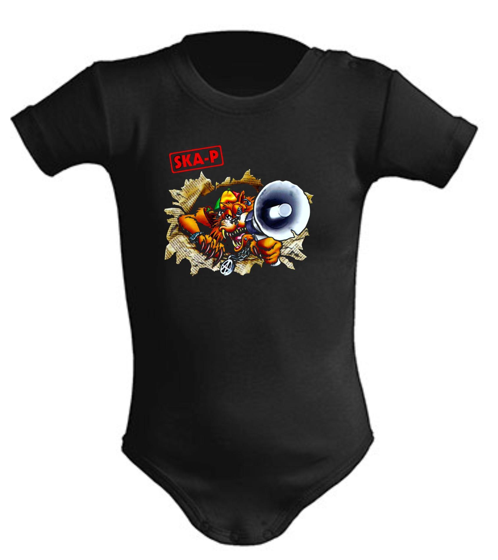 Body de bebe Ska-p