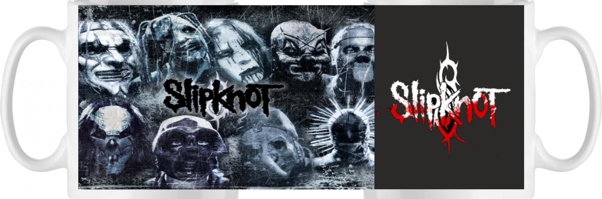 Taza Slipknot (099)