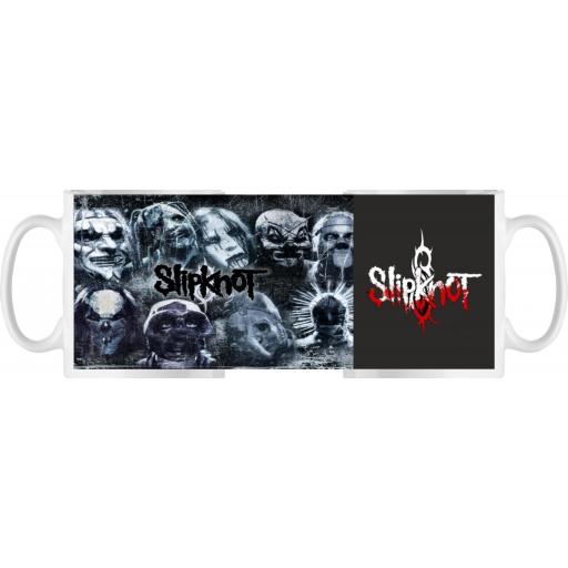Taza Slipknot (099) [0]