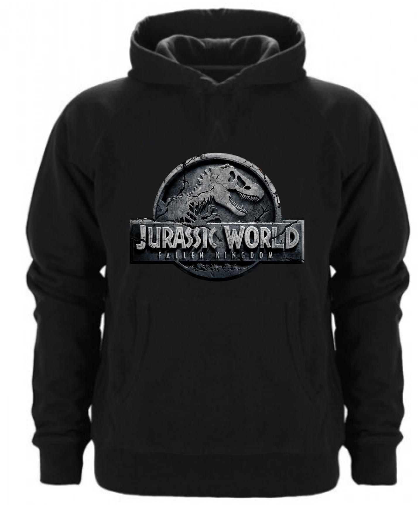 Sudadera Jurassic World
