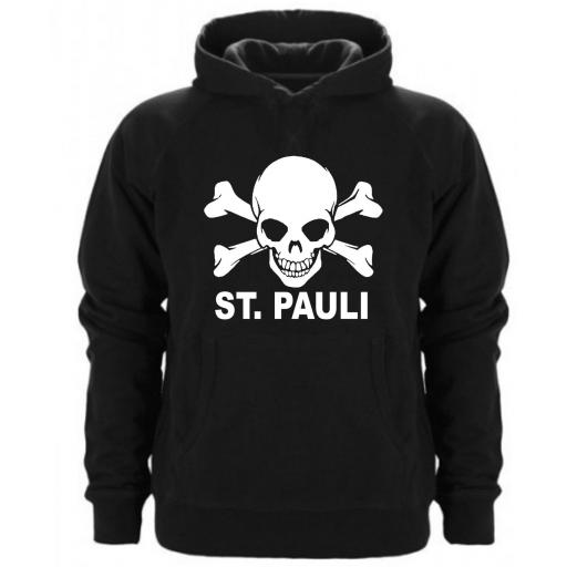 Sudadera Sant Pauli