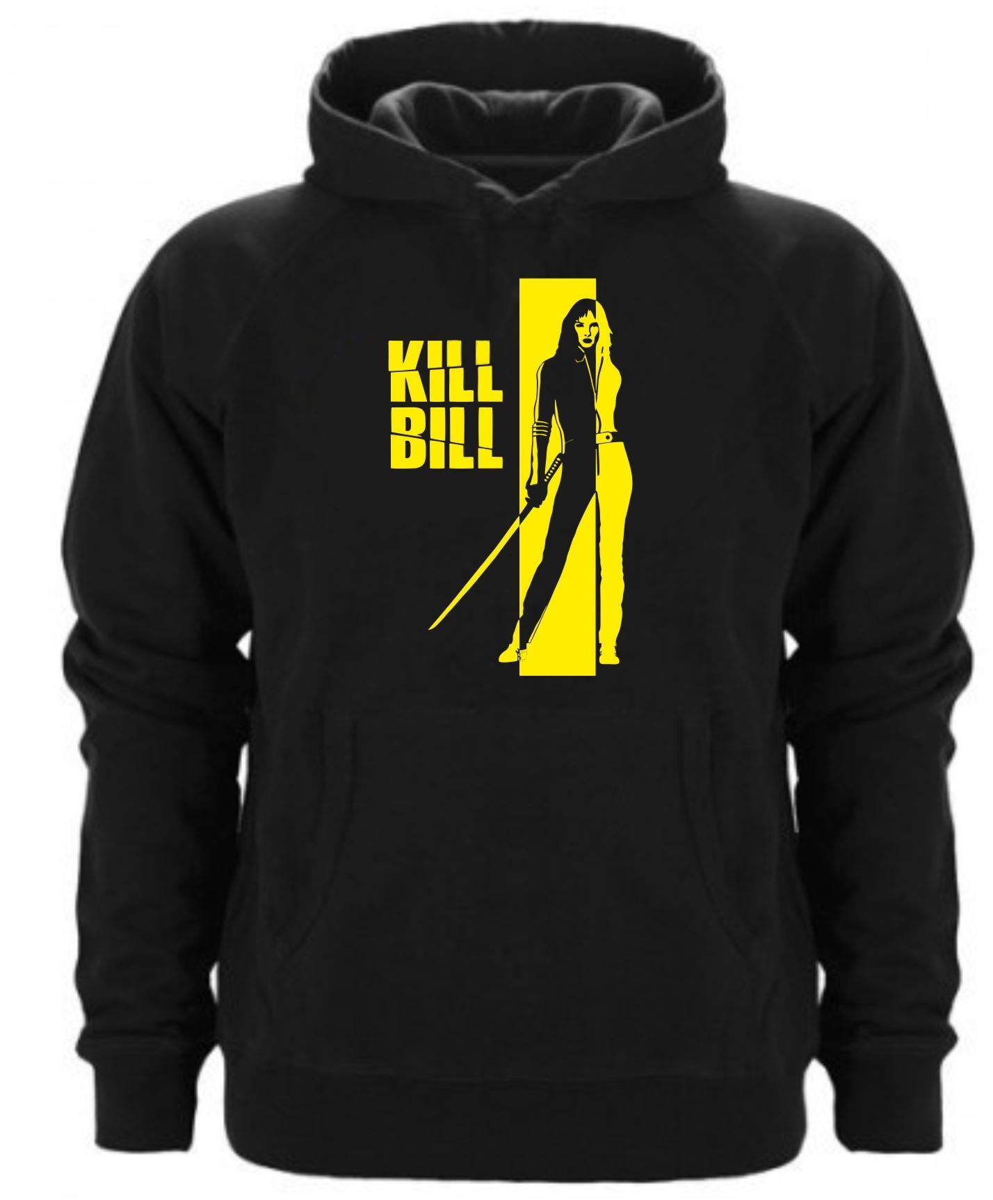 Sudadera Kill Bill