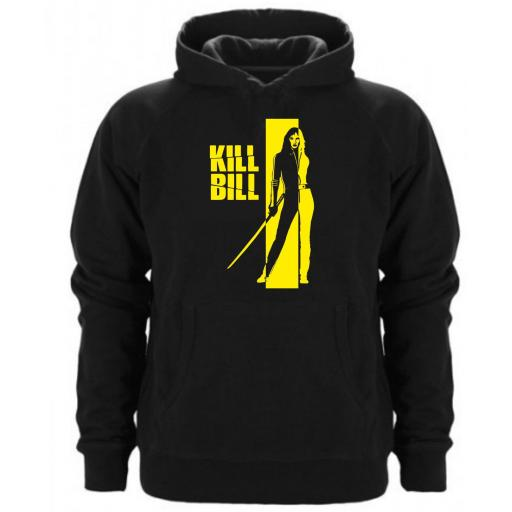Sudadera Kill Bill