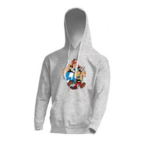 Sudadera Asterix