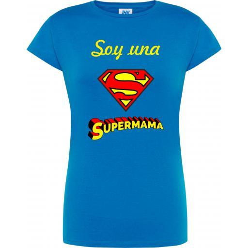 Camiseta de chica Día de la Madre