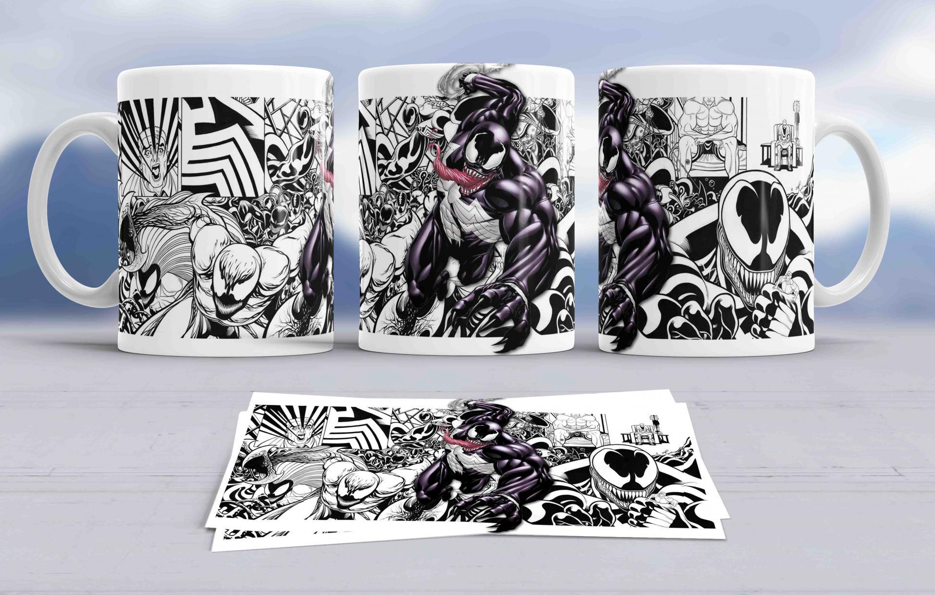 Taza Venom (135)
