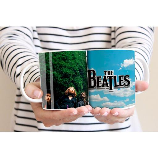 Taza The Beatles  (211)