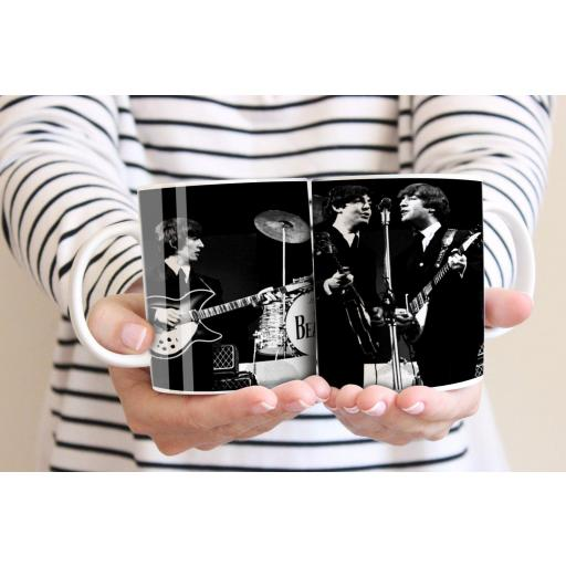 Taza The Beatles  (222)