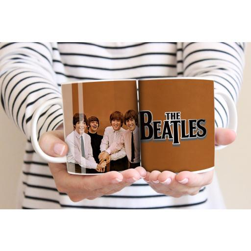 Taza The Beatles  (225)
