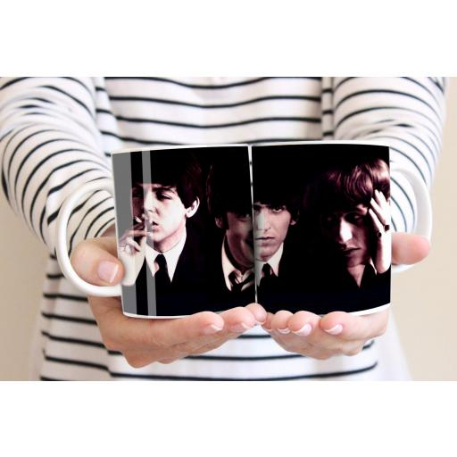 Taza The Beatles  (226)