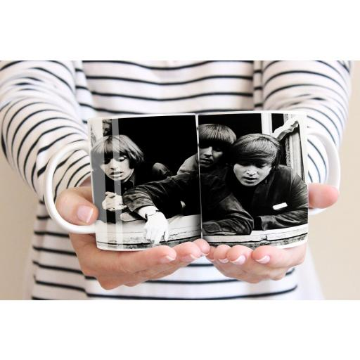 Taza The Beatles  (227)