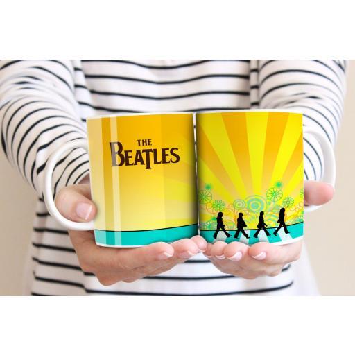 Taza The Beatles  (228)