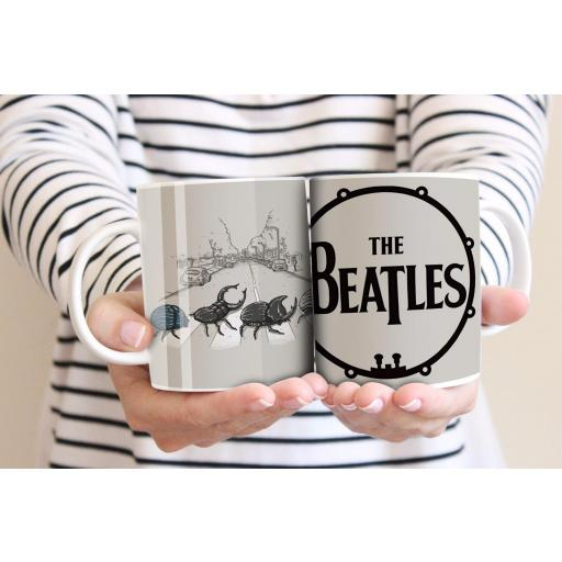 Taza The Beatles  (230)