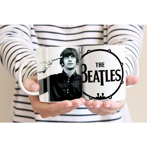 Taza The Beatles  (233)