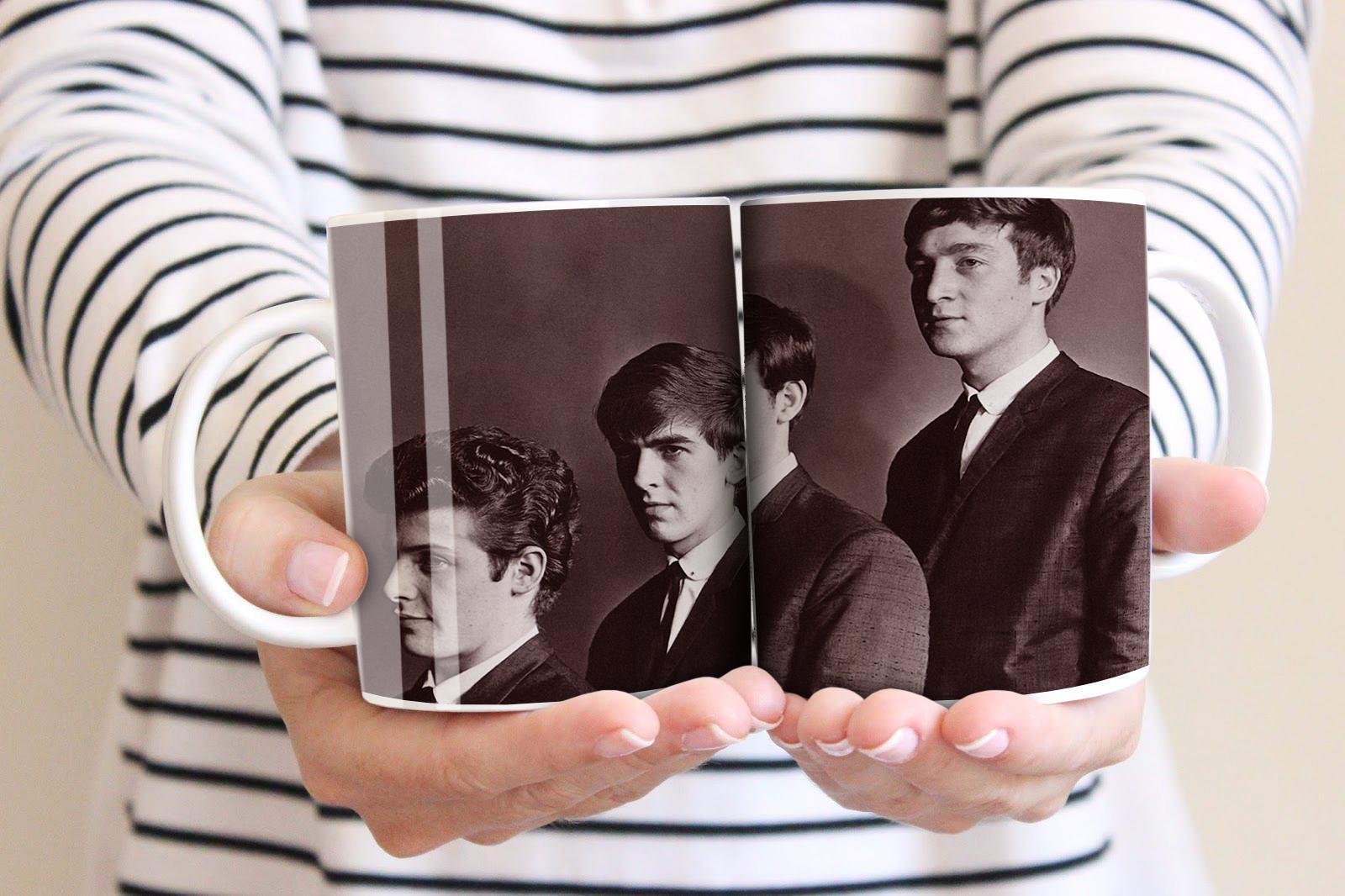 Taza The Beatles  (241)