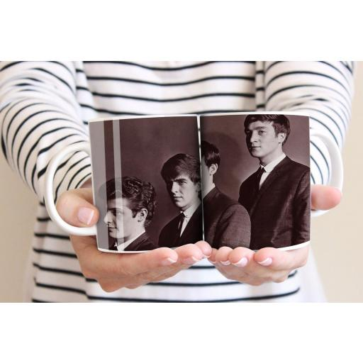 Taza The Beatles  (241)