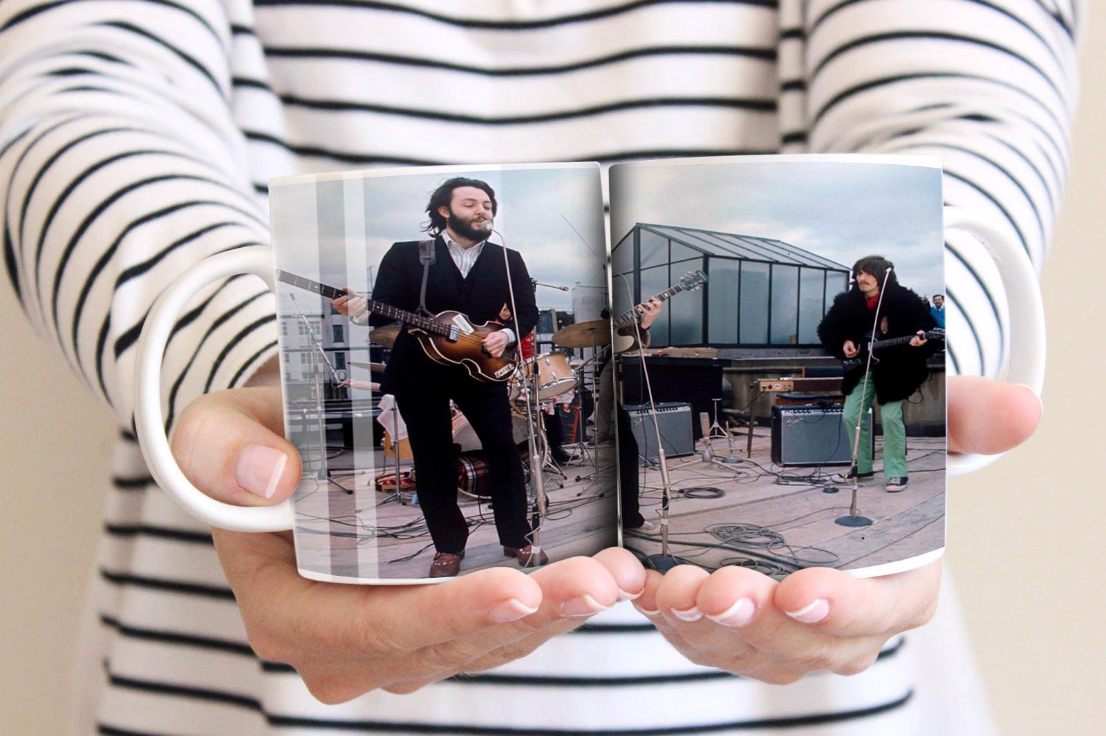Taza The Beatles  (242)