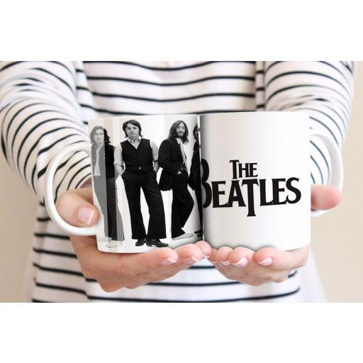 Taza The Beatles  (249)