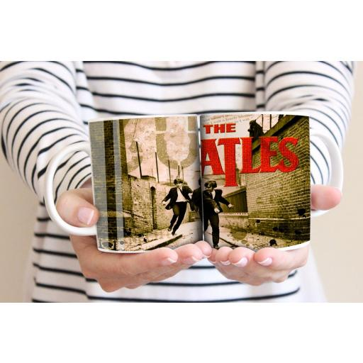 Taza The Beatles  (251)