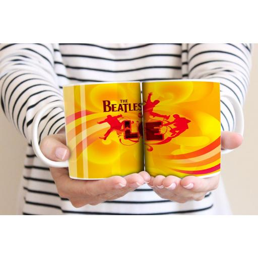 Taza The Beatles  (252)