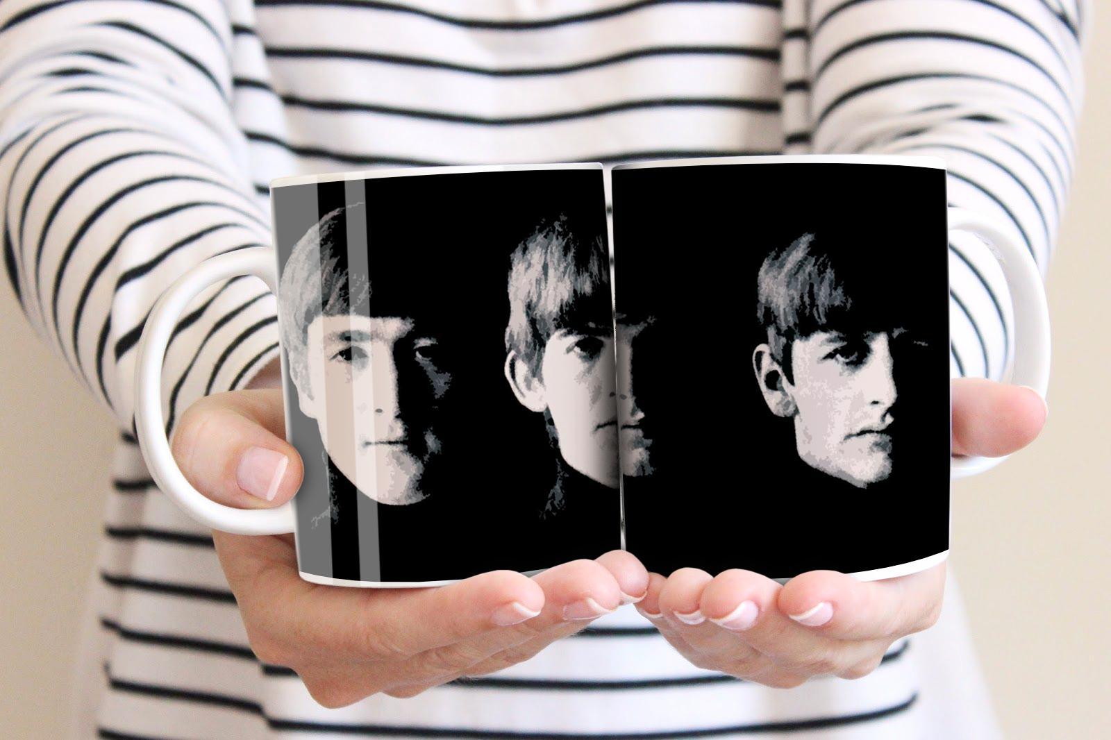 Taza The Beatles  (254)