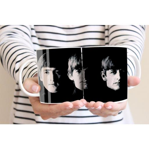 Taza The Beatles  (254)