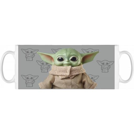 Taza Baby Yoda  (259)