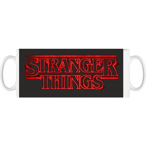 Taza Stranger Things (265)