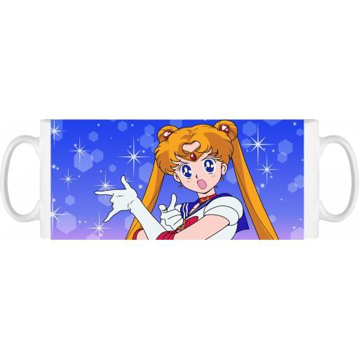 Taza Sailor Moon (268)